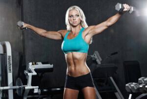 Testosterone in Women