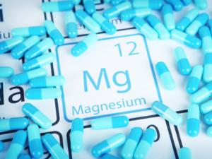 Does magnesium stimulate testosterone?